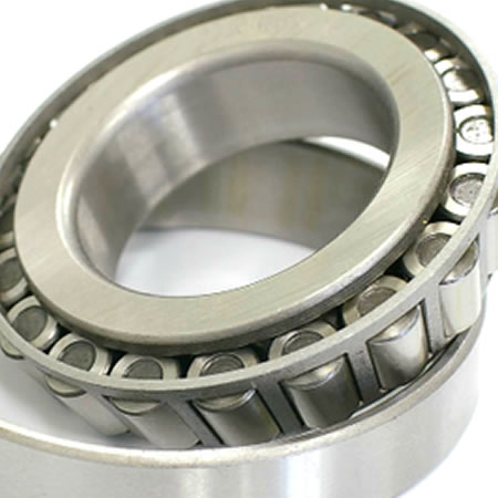 R&M Bearings : TIMKEN Tapered Roller Bearings